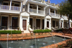 Southern Beach Real Estate and Rentals, LLC. - Le Jardin property