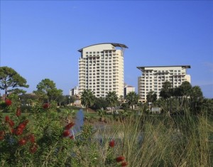 Southern Beach Real Estate and Rentals, LLC. - Luau Towers property