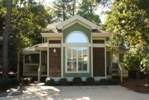 Southern Beach Real Estate and Rentals, LLC. - Baypine property